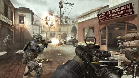 Call of Duty: Modern Warfare 3 - 45267