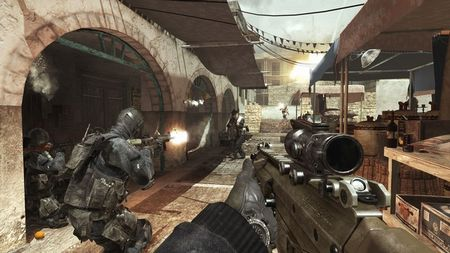 Call of Duty: Modern Warfare 3 - 45271