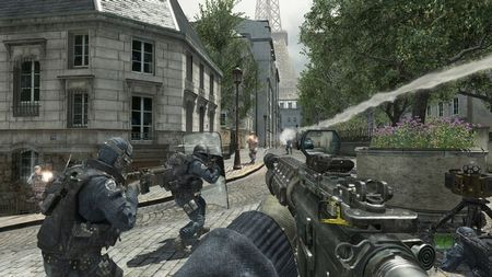 Call of Duty: Modern Warfare 3 - 45269