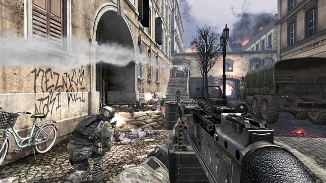 Call of Duty: Modern Warfare 3 - 45272