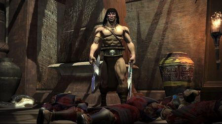 Conan the Barbarian - 14415