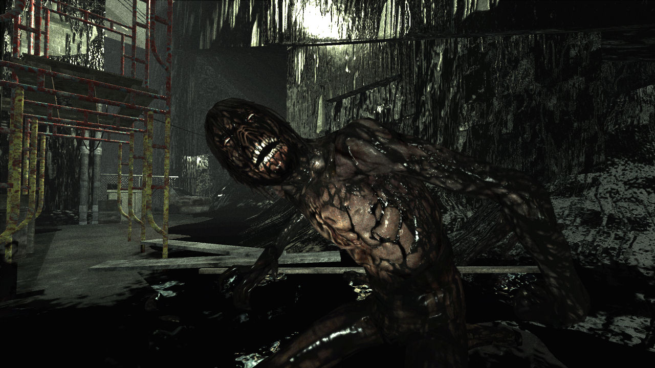 Condemned 3 Ps3 Condemned 2 Bloodshot Ps3 ps