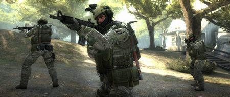 Counter-Strike: Global Offensive - 46951