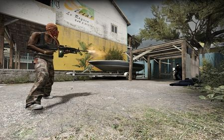Counter-Strike: Global Offensive - 46960
