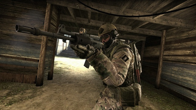 Counter-Strike: Global Offensive - 46959