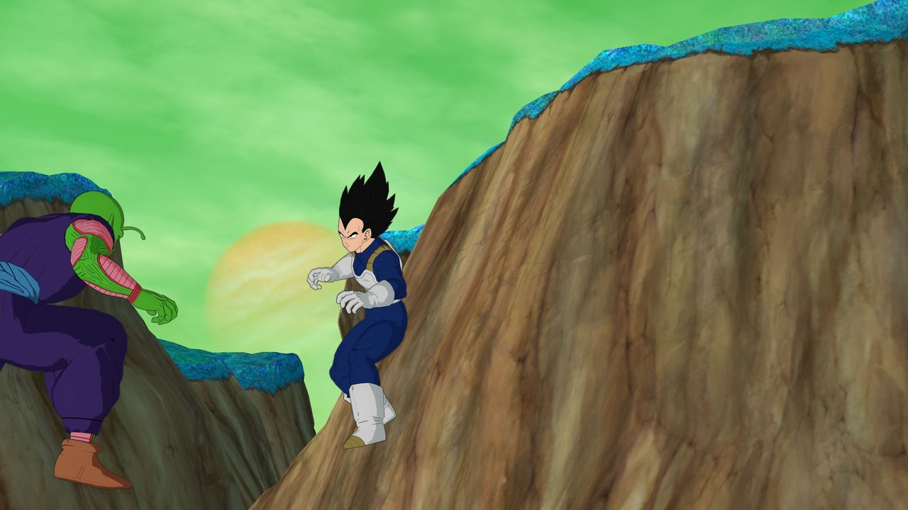 Dragon Ball: Raging Blast - 36535