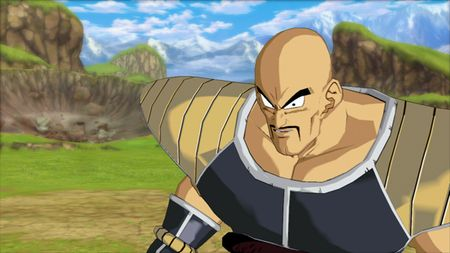 Dragon Ball Z: Burst Limit - 25005