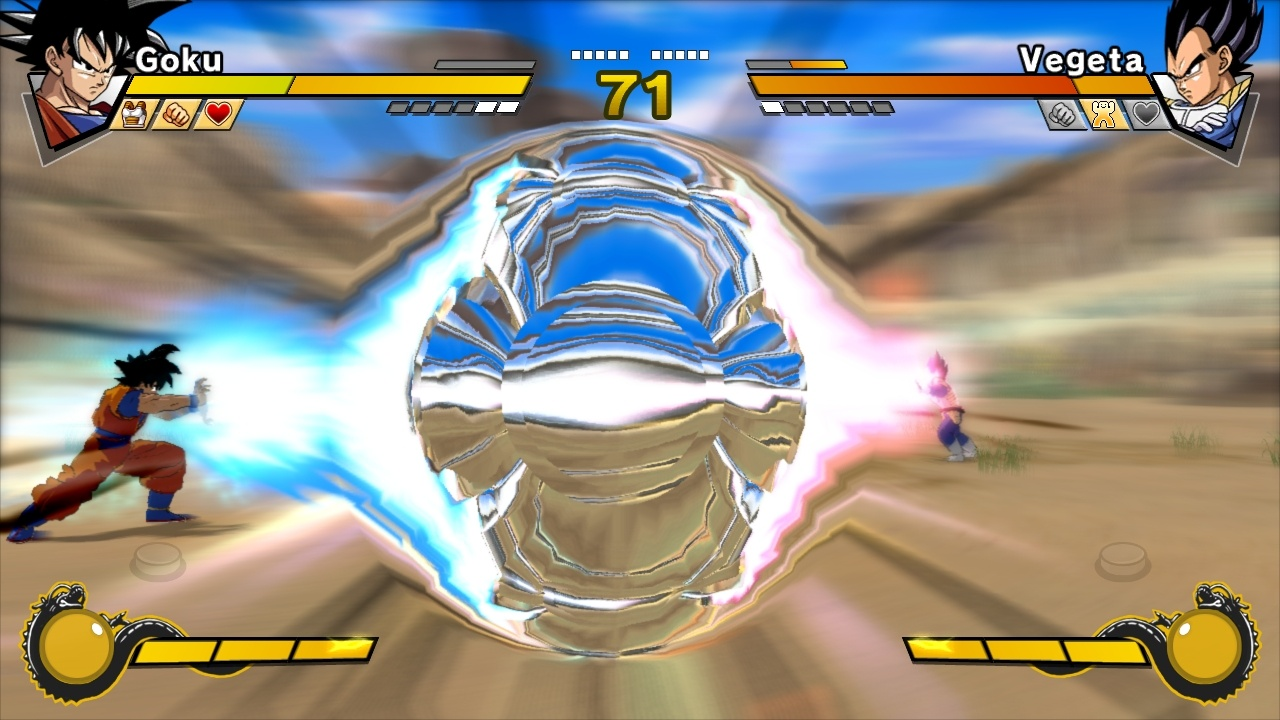 Dragon Ball Z: Burst Limit - 24994