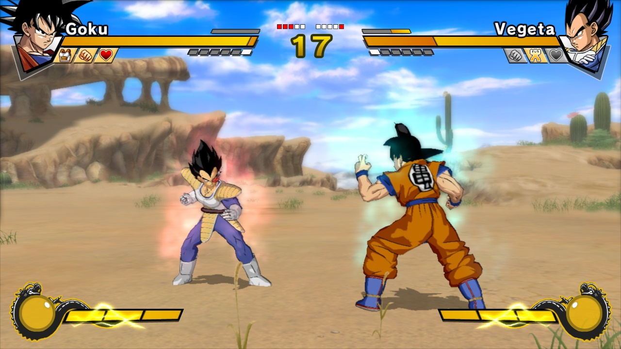 Dragon Ball Z: Burst Limit - 24963