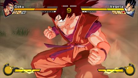 Dragon Ball Z: Burst Limit - 24964