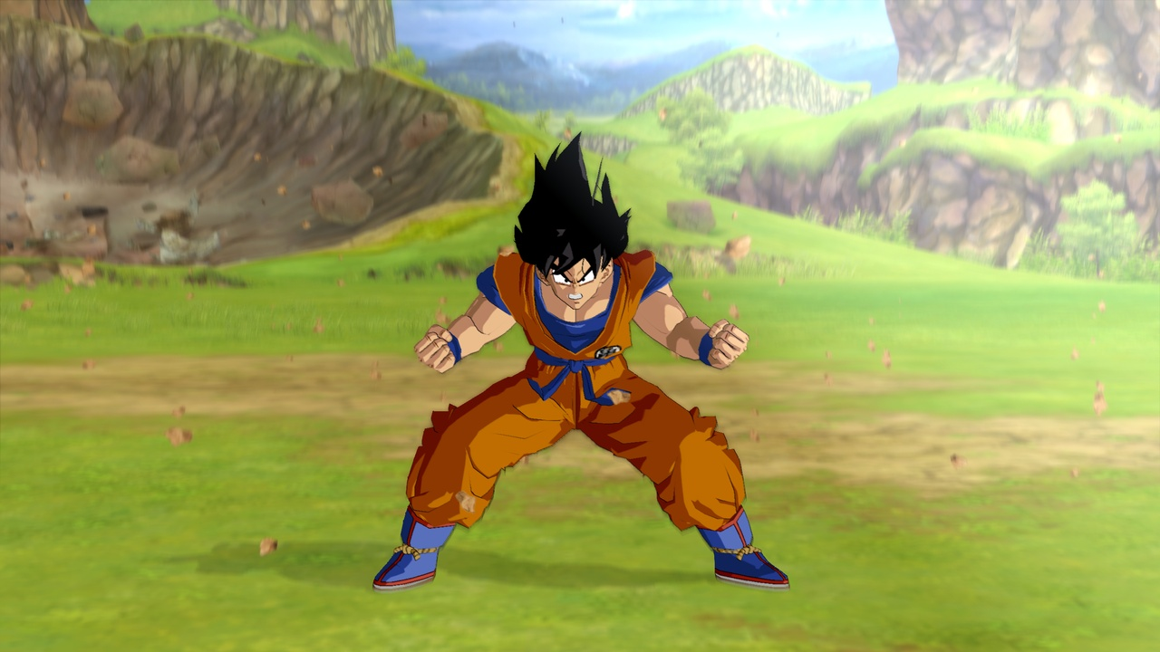 Dragon Ball Z: Burst Limit - 24969