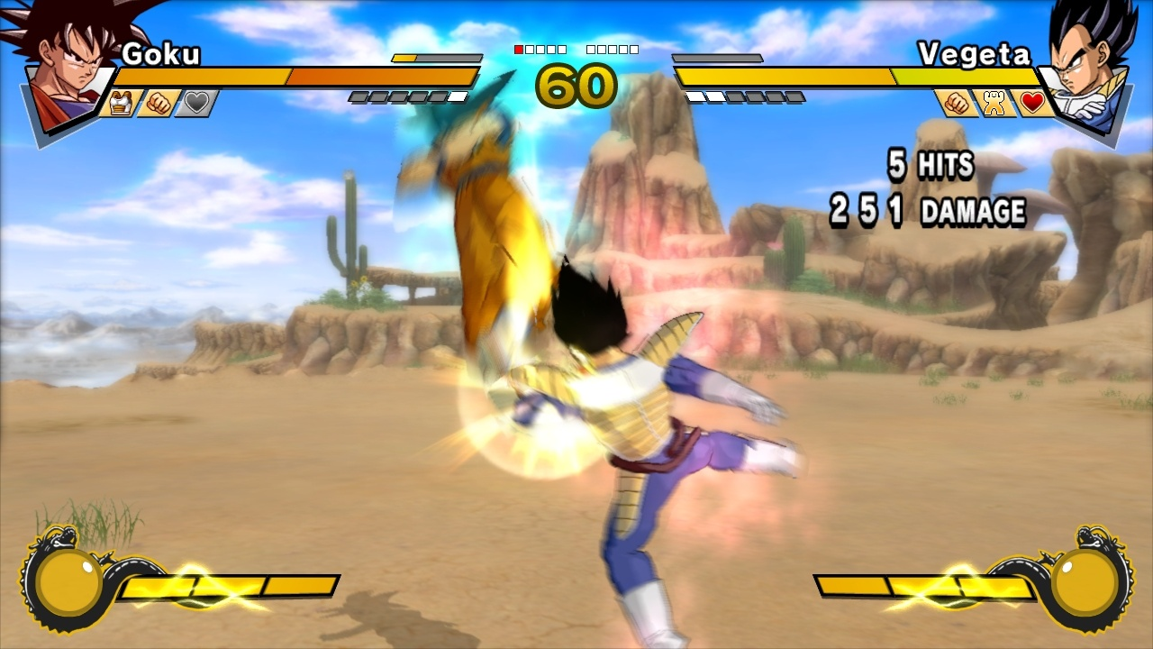 Dragon Ball Z: Burst Limit - 24972