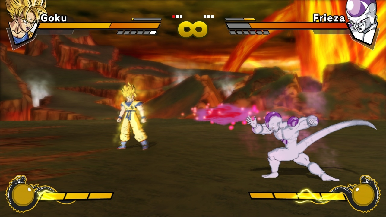 Dragon Ball Z: Burst Limit - 24974