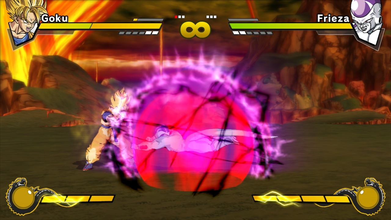 Dragon Ball Z: Burst Limit - 24975