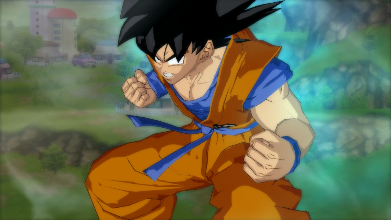 Dragon Ball Z: Burst Limit - 24956