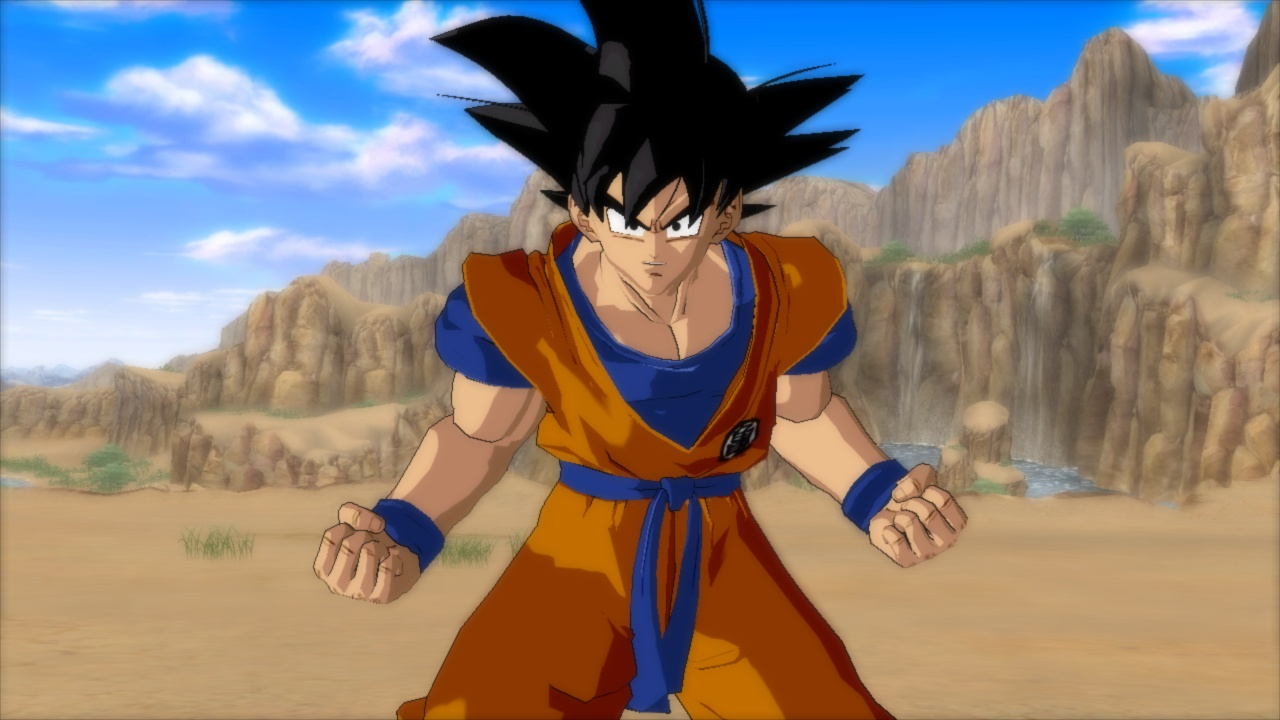 Dragon Ball Z: Burst Limit - 24959