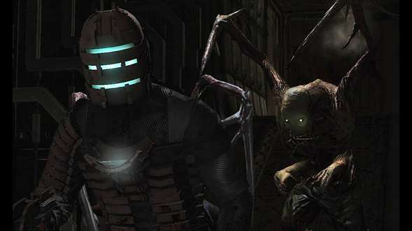Dead Space - 26661
