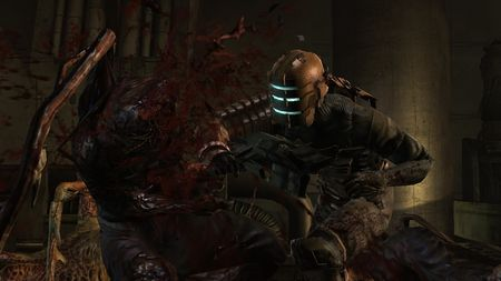 Dead Space - 26650