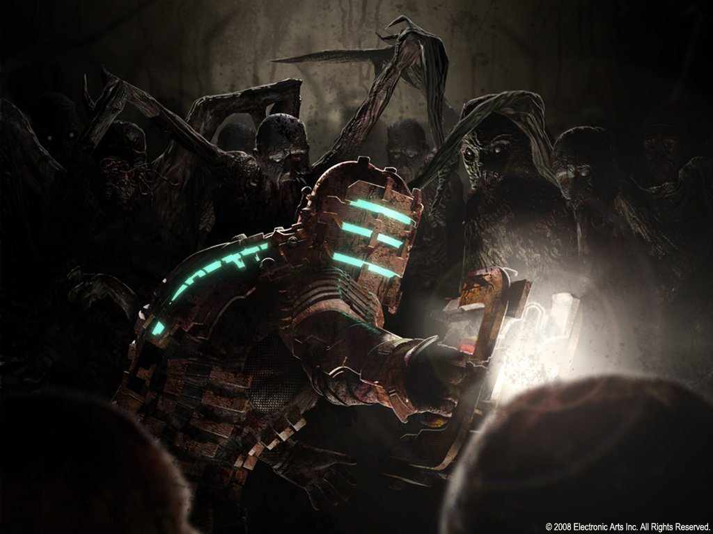 Dead Space - 26629