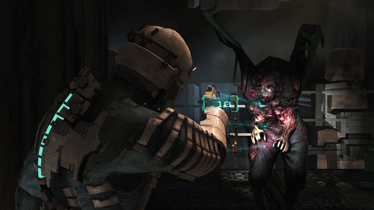 Dead Space - 26627