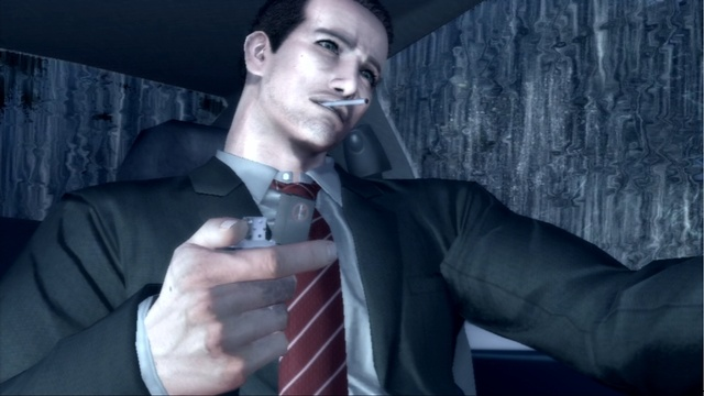 Deadly Premonition: The Director's Cut - 48815