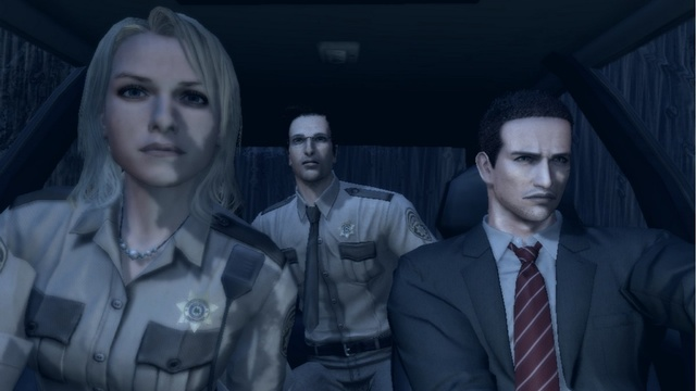 Deadly Premonition: The Director's Cut - 48811
