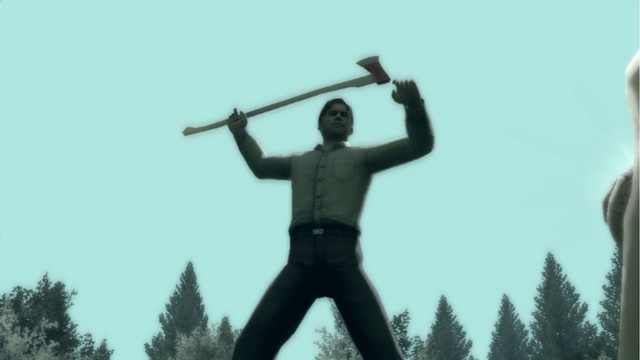 Deadly Premonition: The Director's Cut - 48810