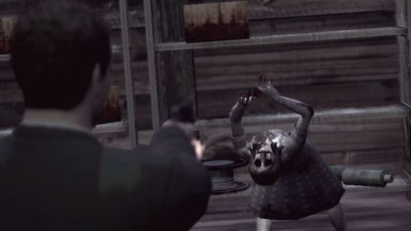Deadly Premonition: The Director's Cut - 48816
