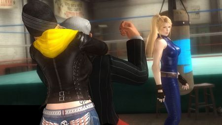 Dead or Alive 5 - 46723