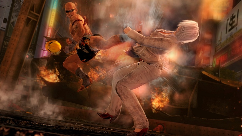 Dead or Alive 5 - 46734