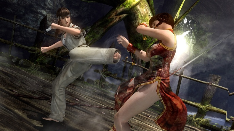 Dead or Alive 5 - 46730