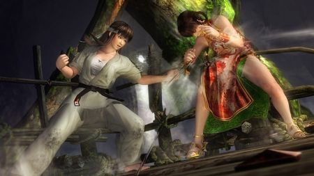 Dead or Alive 5 - 46725