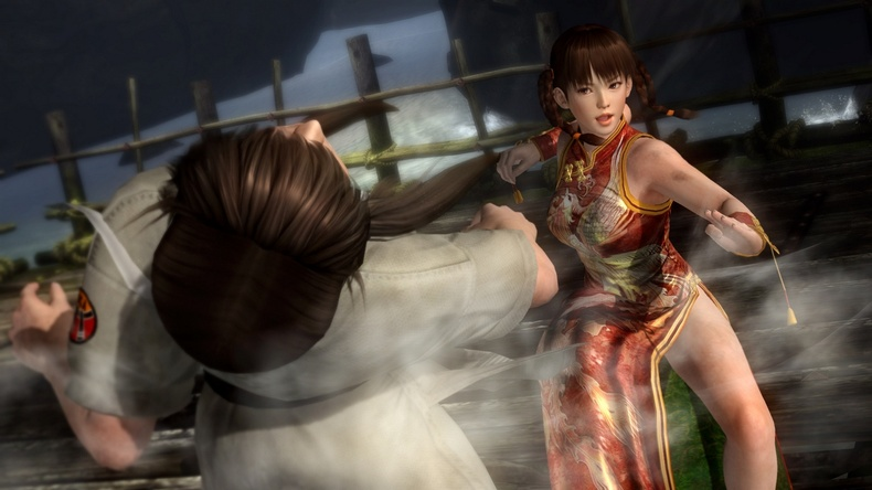 Dead or Alive 5 - 46726