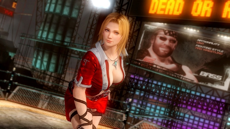 Dead or Alive 5 - 46732