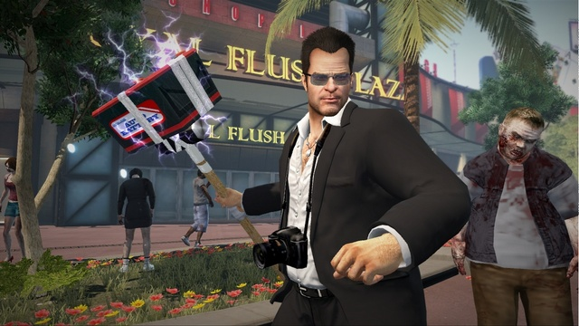 Dead Rising 2: Off the Record - 45106