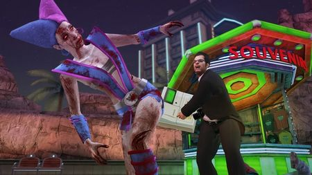 Dead Rising 2: Off the Record - 45108