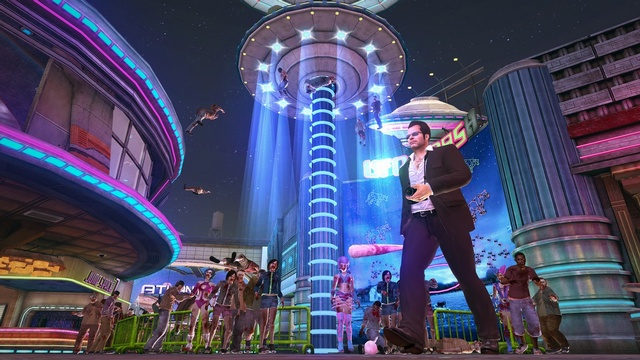 Dead Rising 2: Off the Record - 45114