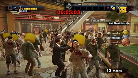 Dead Rising 2: Off the Record - 45103