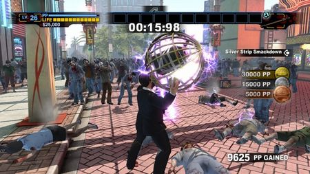 Dead Rising 2: Off the Record - 45104