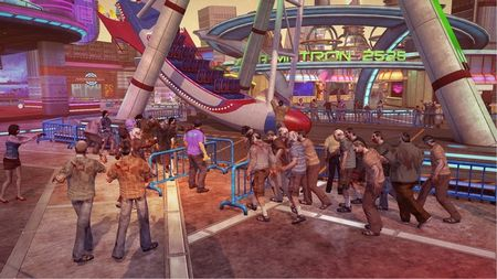Dead Rising 2: Off the Record - 45113
