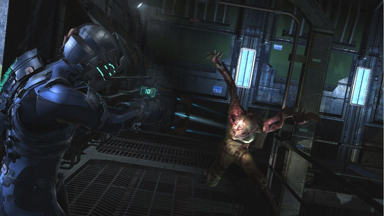Dead Space 2 - 39932