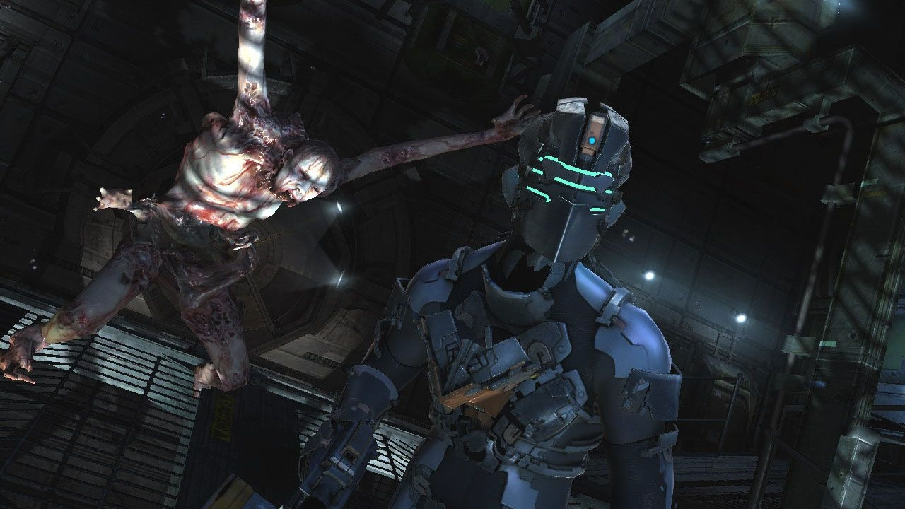 Dead Space 2 - 39933