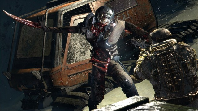 Dead Space 3 - 48447