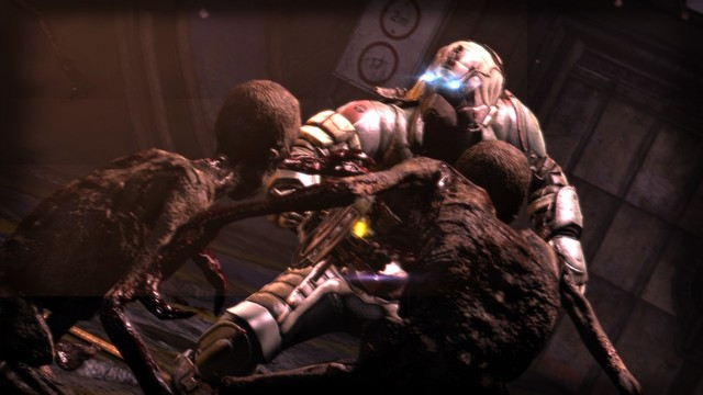Dead Space 3 - 48445