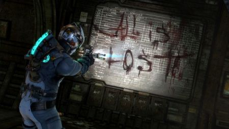 Dead Space 3 - 48453