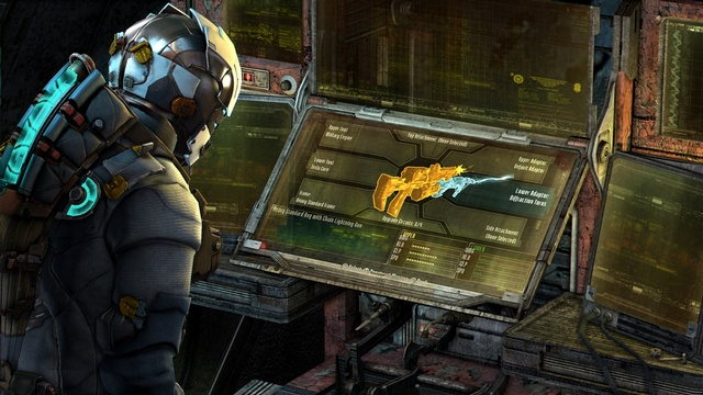 Dead Space 3 - 48437