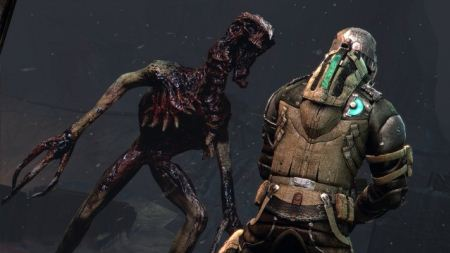 Dead Space 3 - 48446