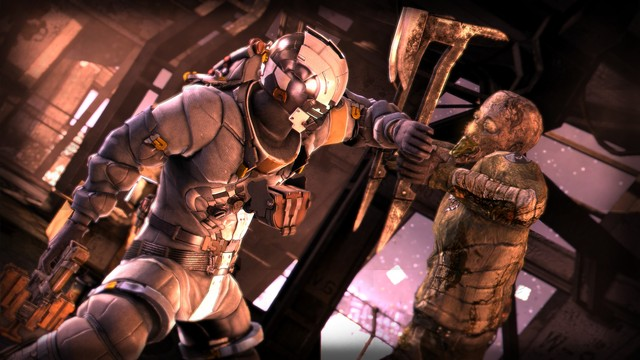 Dead Space 3 - 48449