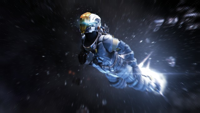 Dead Space 3 - 48450