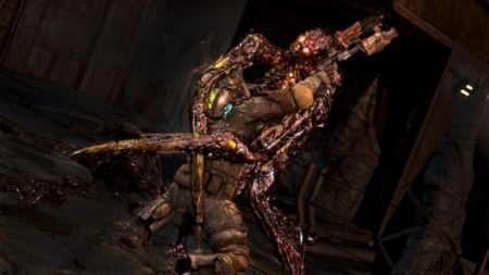 Dead Space 3 - 48443
